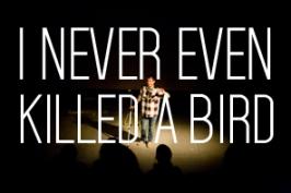 Killed a bird icon