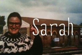 Sarah icon